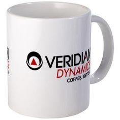 Veridian Coffee Better Mug