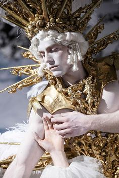 """dreamsnufkin:  """" Style Bible Life Ball 2014 photos (unretouched) by Inge Prader  """""""