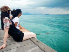 Thailand Koh Samet