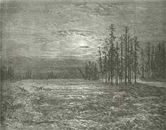 Illustration to Atala: Lake Erie