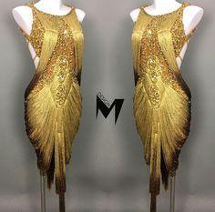 M Design by Michael Chen