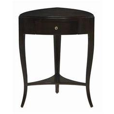 """Shop for the Caracole Caracole Classic """"Mixed Media"""" Unit at Jacksonville Furniture Mart - Your Jacksonville, Gainesville, Palm Coast, Fernandina Beach Furniture & Mattress Store Muebles Caracole, Caracole Furniture, Beach Furniture, Furniture Sale, Luxury Furniture, Black Side Table, Glass Shelves, Home Decor, Accent Tables"""