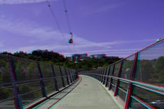 OHSU area 3D photos