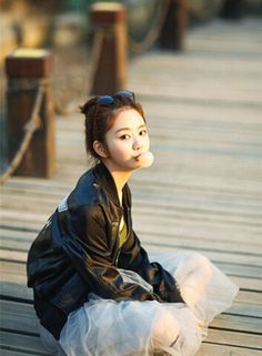 Li Jian, Chinese China, Chinese Actress, Korean Celebrities, Asian Beauty, My Idol, Ulzzang, Singing, Drama