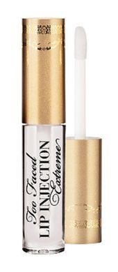 Too Faced Travel Size Lip Injection Extreme Lip Plumper Facial Fillers, Botox Fillers, Dermal Fillers, Lip Fillers, Lip Injections, Lip Plumper, Lip Injection Extreme, Aesthetic Dermatology, Lip Augmentation