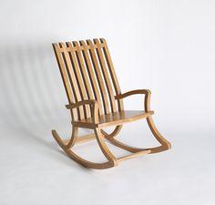 가구/흔들의자/Furniture/Wooden furniture/Rocking chair