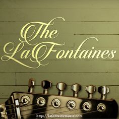 Celebrating more than 50 years of family harmony and anointed song writing, the LaFontaine Family are known around the world for delivering the message of Christ, through music.