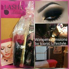 Voor wimperextensions   www.iconiclifestyle.nl   From base make-up & countouring to smoke eyes.... Ook leren hoe zelf smoke eyes te maken? Ga je leuk avondje uit? Maak een afspraak met www.iconiclifestyle.nl voor een workshop of visagie ... #HTers #HahsTags #base #beautiful #beauty #concealer #cosmetic #cosmetics #crease #eyebrows #eyeliner #eyes #eyeshadow #fashion #foundation #glitter #gloss #glue #instamakeup #lash #lashes #lip #lips #lipstick #makeup #mascara #palettes #powder #primers…