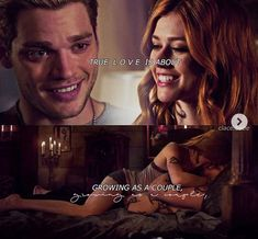 Mortal Instruments Funny, Shadowhunters The Mortal Instruments, Clace Fanart, Malec, Clary Et Jace, Shadowhunters Tv Series, Dominic Sherwood, Cassandra Clare Books, Movies