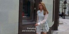 Everyday every second