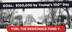 Fuel the resistance!