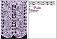 ?? PLETENÍ - KNITTING vzory do vzorníků   Hlavní diskuse   diskuse   Fler.cz Knitting Stitches, Knitting Patterns, Crochet Patterns, Knitted Hats, Garden, Design, Knitting, Needle Points, Picasa