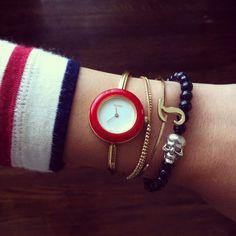 35c38567c2366 8 Best Gucci interchangeable bezel watch c1980 images