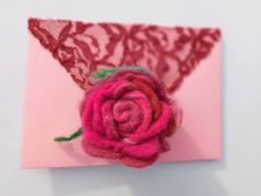 Hand Flowers, Sugar Flowers, Felt Flowers, Birthday Pins, Felt Gifts, Rose Gift, Romantic Roses, Brooches Handmade, Petra