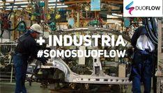 DUOFLOW acompaña con alegría y gran compromiso desde hace años a la INDUSTRIA y creemos que ella es un de GRAN MOTOR  de la economía. Trabajemos juntos para continuar creciendo! Sigamos construyendo! 😀👍🏻💪🏭 #industria #industriaargentina #somosduoflow #duoflow #valvulas #bombas #neumatica #hidraulica #parqueindustrial #buenosaires #argentina