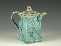 Teapot 42 by hodaka pottery