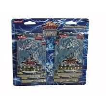 Yugioh Hidden Arsenal 6 - 4 pack Blister
