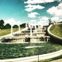 Daniel Klein (@danielklein) • Instagram photos and videos Daniel Klein, Waterfall Fountain, Marina Bay Sands, Vienna, Mansions, Photo And Video, House Styles, Videos, Photos