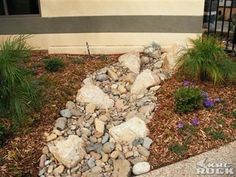 Low Maintenance Front Yard Ideas   ... for anyone who wants a low maintenance solution for their front yard