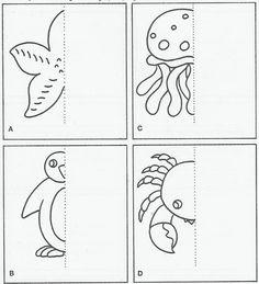 Animals marins - Pescant idees - Picasa Web Albums