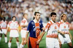 19y.o Zidane