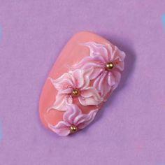Learn how to make plasticine nail art with training from EMi school in Dubai UAE. Advanced nail art training for 1 day. Bow Nail Art, Cute Nail Art, Easy Nail Art, Cute Nails, Beautiful Nail Designs, Beautiful Nail Art, Professional Nail Designs, Nail Art Courses, 3d Nail Designs