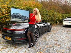 (2) LinkedIn Car Painting, Luxury Cars, Porsche, Paintings, Painting Art, Painting, Paint, Exotic Cars, Painting Illustrations