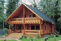 Risultati immagini per wood house