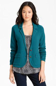 Halogen Sweater Jacket $98.00