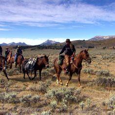 3 Wild West Escapades in National Parks