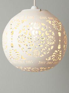 Alida Ball Easyfit Ceiling Light - easyfit lights - lighting - essentials - Home & Lighting