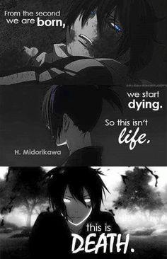 Anime:Noragami