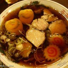 締めに #チャーシュー麺 #chaashuumen #izakaya #hotaru #japanese #food #noodle #philippines #ramen #フィリピン #居酒屋 #ラーメン