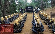 بررسی پدیده #داعش در #افغانستان و #پاکستان / بخش اول  http://www.ansardaily.com/view.php?kindex=8509