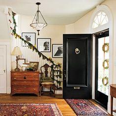 Foyers & Stairways