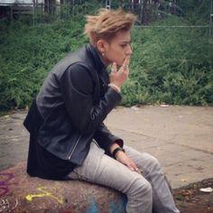 """Tao - 140914 Instagram account update: """""""""""