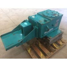 Motor HP: Input RPM: Date: Service Factor: Overall dimensions: Weight: lbs. View more Parallel Shaft Gearboxes Gear Drive, Used Equipment, Electric Motor, Electrical Equipment, Model, Scale Model, Models, Template