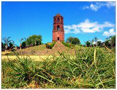 St Augustine Parish Bell Tower, Vigan, Philippines