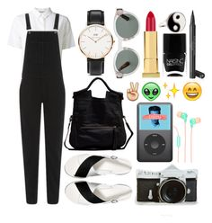 """Untitled #6"" by annybarros on Polyvore"