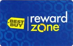 You can actually get a Best Buy Credit Card with a built-in reward zone program. The Best Buy Credit Card comes in two forms, one dedicated to in-store purchases, and another that is more versatile.