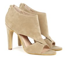 Love this shoe! Also in black!