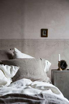 d924655929 Bettwäsche Lovely Linen von Kardelen - gerne auch bei N&K Bielefelder  Wäsche. Skandinavische Möbel,