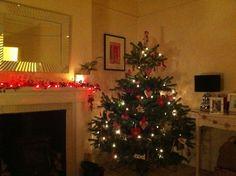 My Christmas tree 2011.