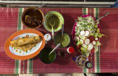 #Restaurants, #Cocktails and #Food by Joaquin Trujillo on levineleavitt.com #Photography #Color