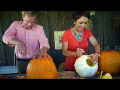Rebecca Robeson Pumpkin Carving Contest!