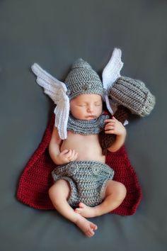 Baby Thor
