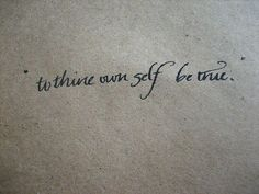 would be a great tat