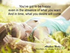 Abraham Hicks - Law of attraction http://www.loapower.net/accomplishment-techniques-of-your-desire/