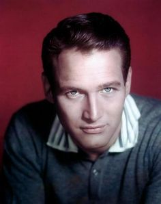 Paul Newman - Those eyes! Hollywood Men, Hollywood Icons, Hollywood Celebrities, Hollywood Stars, Classic Hollywood, Male Celebrities, Old Movie Stars, Classic Movie Stars, Paul Newman Joanne Woodward