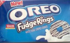 Have you ever wondered what would happen if an Oreo cookie and a Keebler Fudge Stripe cookie mated? Weird Oreo Flavors, Cookie Flavors, Funny Food Memes, Food Humor, Oreos, Delicious Desserts, Yummy Food, Oreo Fudge, Snack Recipes